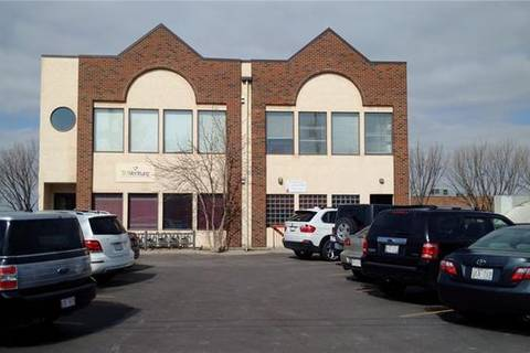 Commercial property for sale at 118 Main St Northeast Unit 6 Airdrie Alberta - MLS: C4290821