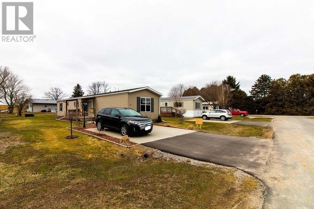 Home for sale at 11981 Plank Rd Unit 6 Bayham (munic) Ontario - MLS: 251462