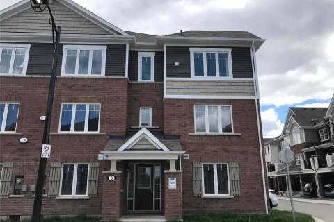Townhouse for rent at 1222 Rose Wy Unit 6 Milton Ontario - MLS: W4765157