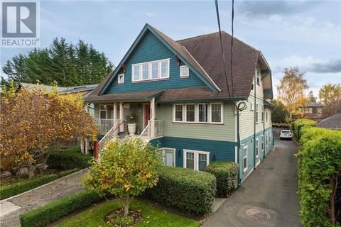 Townhouse for sale at 1231 Mckenzie St Unit 6 Victoria British Columbia - MLS: 417552