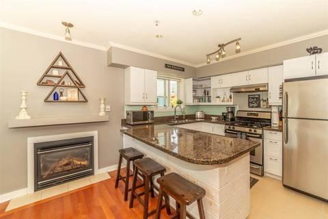 Townhouse for sale at 1233 Main St Unit 6 Squamish British Columbia - MLS: R2382774