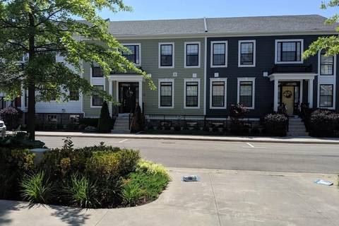 Townhouse for sale at 125 Rykert St Unit 6 St. Catharines Ontario - MLS: 30748975
