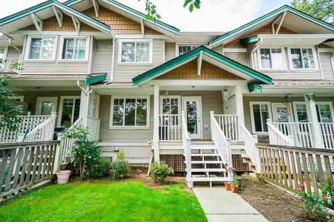 Townhouse for sale at 12711 64 Ave Unit 6 Surrey British Columbia - MLS: R2470661