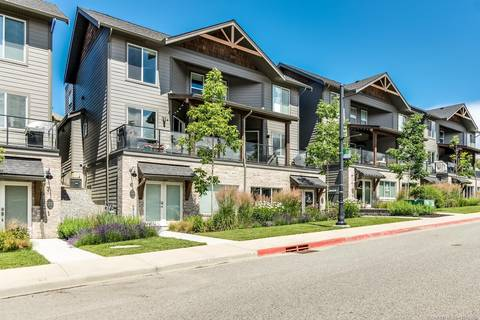 Townhouse for sale at 12840 Stillwater Ct Unit 6 Lake Country British Columbia - MLS: 10186590