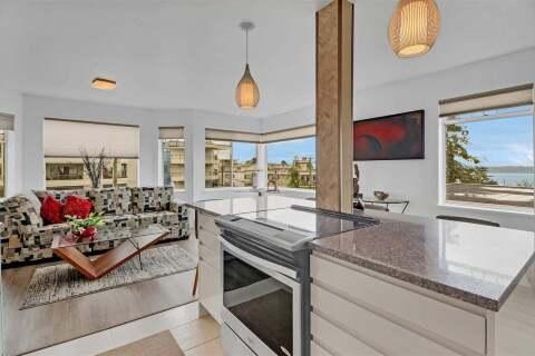 Condo for sale at 1291 Foster St Unit 6 White Rock British Columbia - MLS: R2503242