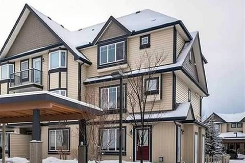 Townhouse for sale at 133 Copperpond Ht Southeast Unit 6 Calgary Alberta - MLS: C4286911