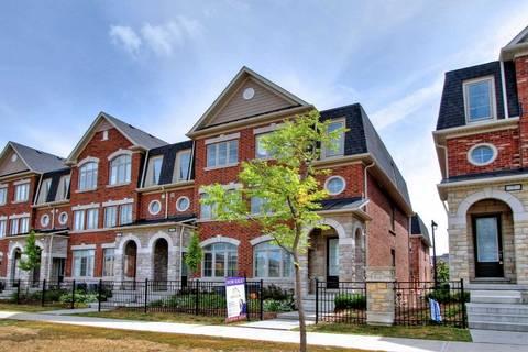 Townhouse for sale at 1331 Major Mackenzie Dr Unit 6 Vaughan Ontario - MLS: N4578751