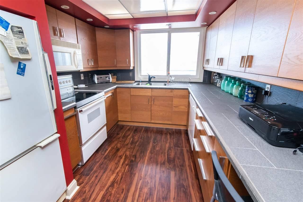 Condo for sale at 13458 Fort Rd Nw Unit 6 Edmonton Alberta - MLS: E4145452