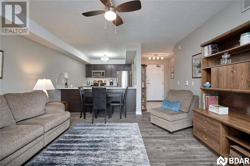 Condo for sale at 137 Sydenham  Unit 6 Barrie Ontario - MLS: 30797379