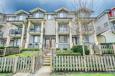 Townhouse for sale at 13886 62 Ave Unit 6 Surrey British Columbia - MLS: R2435798