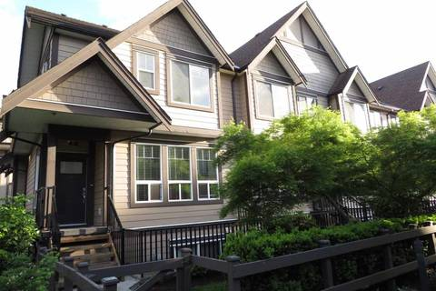 Townhouse for sale at 14877 60 Ave Unit 6 Surrey British Columbia - MLS: R2370258