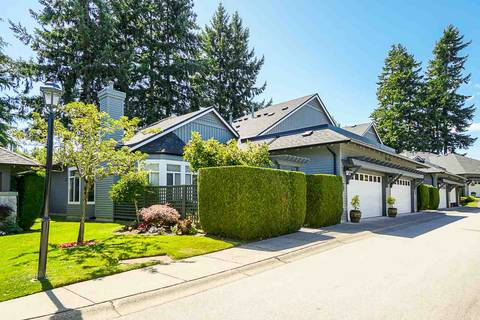Townhouse for sale at 14909 32 Ave Unit 6 Surrey British Columbia - MLS: R2393101