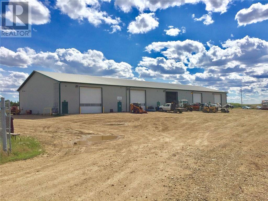 Residential property for sale at 150027 Tr192 Rd Unit 6 Rural Newell County Alberta - MLS: sc0171903