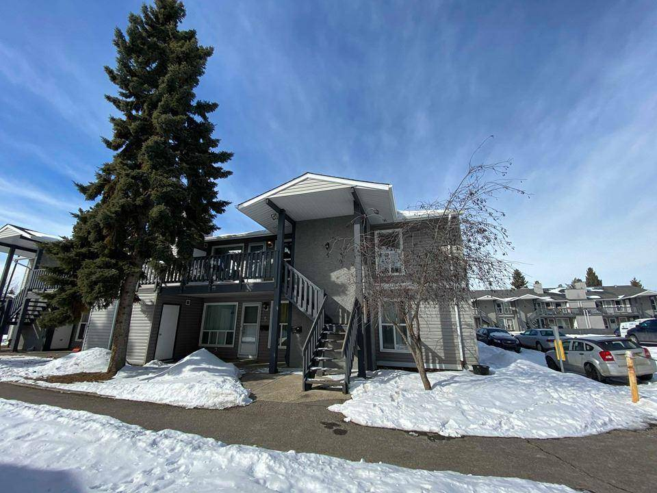 Townhouse for sale at 1503 Mill Woods Rd Nw Unit 6 Edmonton Alberta - MLS: E4190858