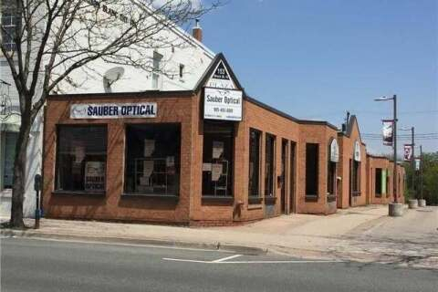 Commercial property for lease at 153 Brock St Apartment 6 Whitby Ontario - MLS: E4782489