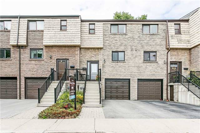 House for sale at 6-1536 Sixth Line Oakville Ontario - MLS: W4274014