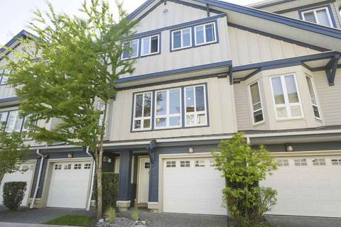 Townhouse for sale at 160 Pembina St Unit 6 New Westminster British Columbia - MLS: R2369111