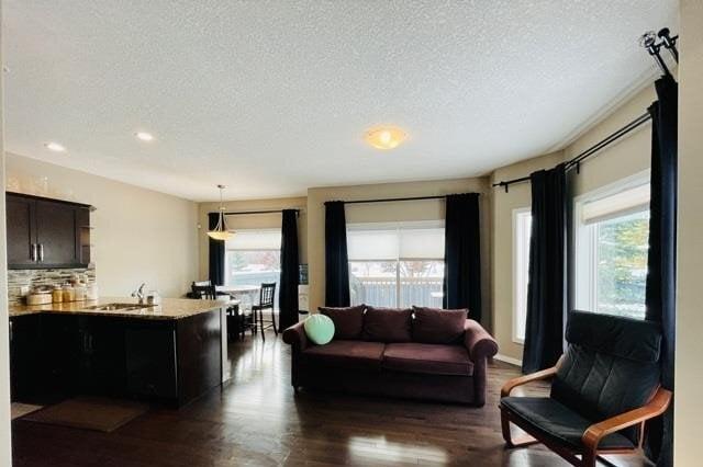 Townhouse for sale at 16004 54 St NW Unit 6 Edmonton Alberta - MLS: E4219408