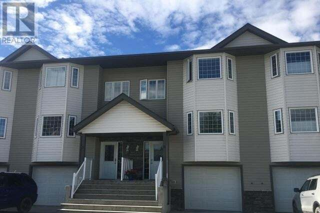 Townhouse for sale at 1616 41 Street St Unit 6 Edson Alberta - MLS: 51959