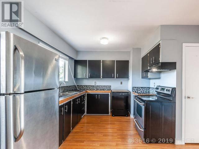 Condo for sale at 1630 Crescent View Dr Unit 6 Nanaimo British Columbia - MLS: 463616