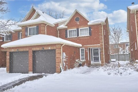 Townhouse for sale at 165 Kozlov St Unit 6 Barrie Ontario - MLS: 40049354