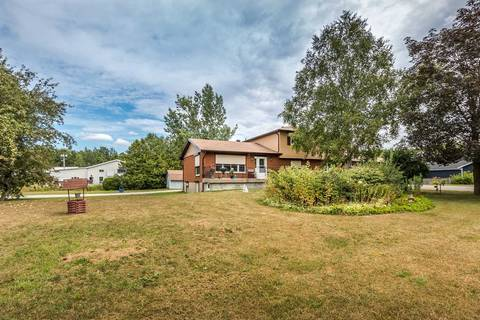 House for sale at 167 6 County Rd Tiny Ontario - MLS: S4553093