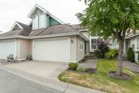 Townhouse for sale at 16995 64th Ave Unit 6 Surrey British Columbia - MLS: R2386628