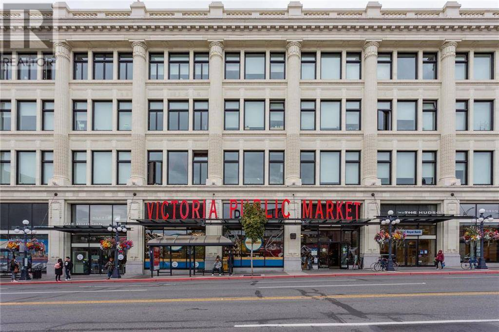 Commercial property for sale at 1701 Douglas St Unit 6 Victoria British Columbia - MLS: 421436
