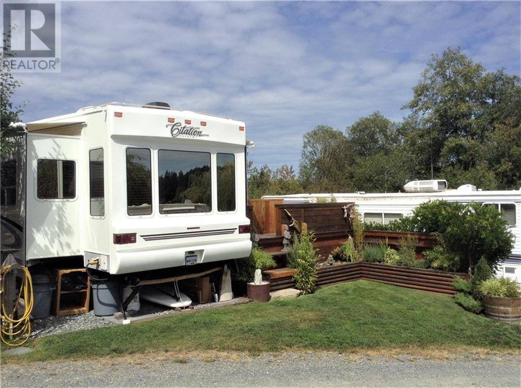 Home for sale at 171 Tripp Rd Unit 6 Salt Spring Island British Columbia - MLS: 417544