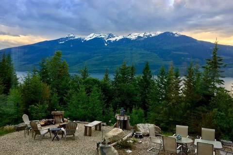 House for sale at 1733 Highway 6 Hy Unit 6 Nakusp British Columbia - MLS: 2433768