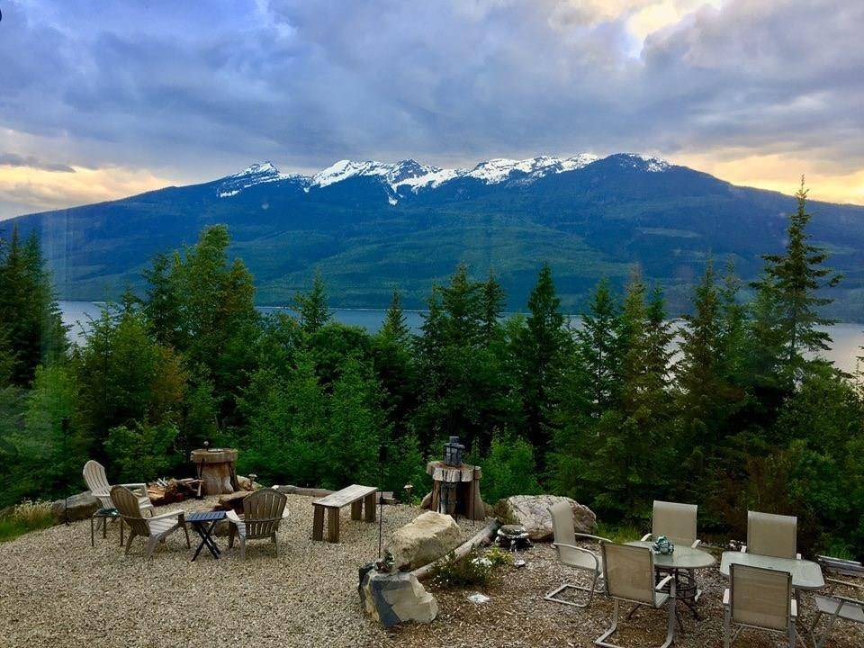 House for sale at 1733 Highway 6 Hy Unit 6 Nakusp British Columbia - MLS: 2441251