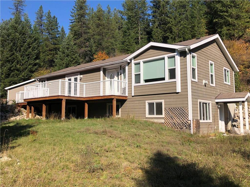 House for sale at 1756 Highway 6 Hy Unit 6 South Slocan To Passmore British Columbia - MLS: 2441817