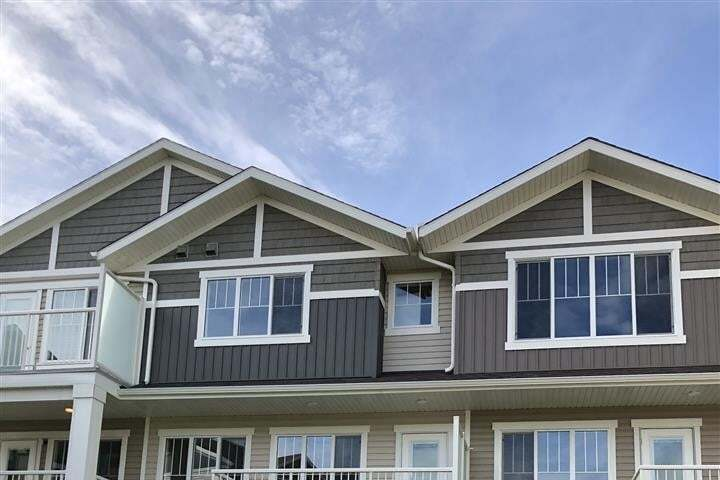 Townhouse for sale at 17832 78 St NW Unit 6 Edmonton Alberta - MLS: E4203274
