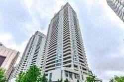 Apartment for rent at 18 Spring Garden Ave Unit 3607 Toronto Ontario - MLS: C4768216