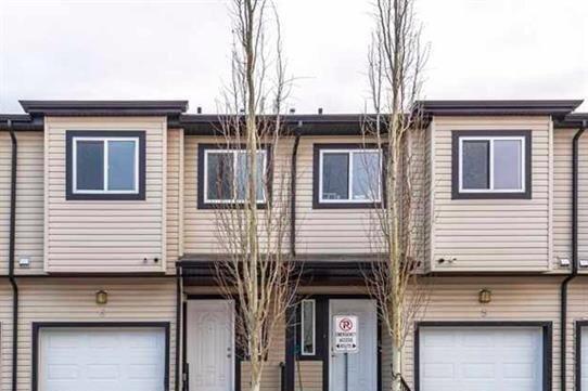 Townhouse for sale at 1820 34 Av NW Unit 6 Edmonton Alberta - MLS: E4219873