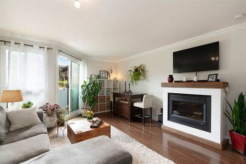 Condo for sale at 1870 Yew St Unit 6 Vancouver British Columbia - MLS: R2394483