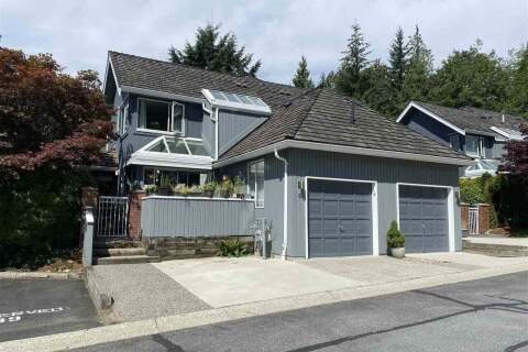 Townhouse for sale at 1925 Indian River Cres Unit 6 North Vancouver British Columbia - MLS: R2480873