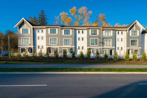 Townhouse for sale at 19299 64 Ave Unit 6 Surrey British Columbia - MLS: R2418400