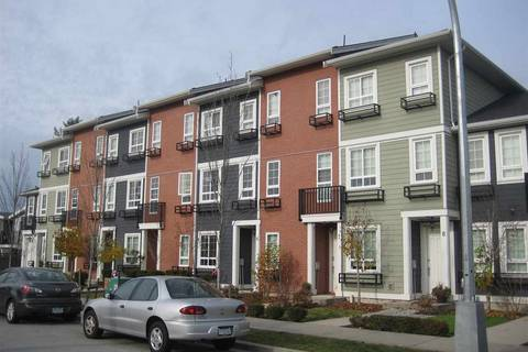 Townhouse for sale at 1935 Manning Ave Unit 6 Port Coquitlam British Columbia - MLS: R2418685