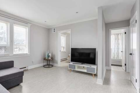 Townhouse for rent at 1 Hambly Ave Unit #6 Toronto Ontario - MLS: E4918540