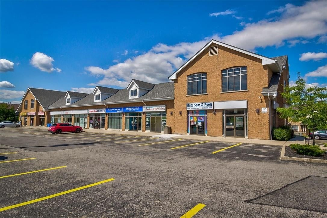 Commercial property for lease at 2 Castlewood Blvd Apartment 6 Dundas Ontario - MLS: H4074858