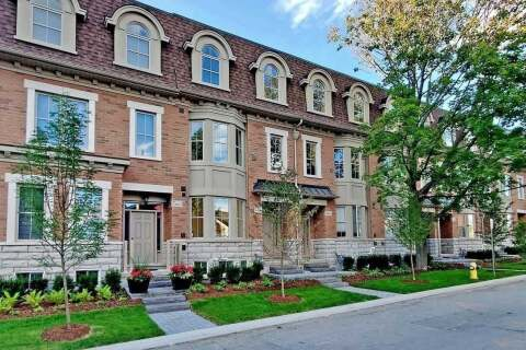 Townhouse for rent at 2 Church St Unit 6 Vaughan Ontario - MLS: N4923991