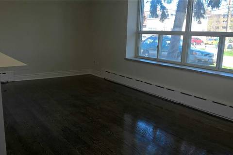 Apartment for rent at 2 Superior Ave Unit 6 Toronto Ontario - MLS: W4659051