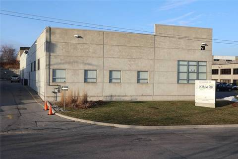 Commercial property for lease at 20 Sunray St Apartment 6 Whitby Ontario - MLS: E4734185