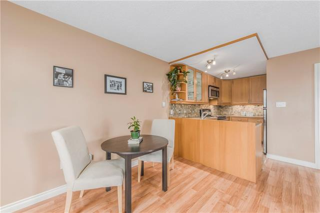 For Sale: 2027 34 Avenue Southwest, Calgary, AB   2 Bed, 1 Bath Townhouse for $369,900. See 21 photos!