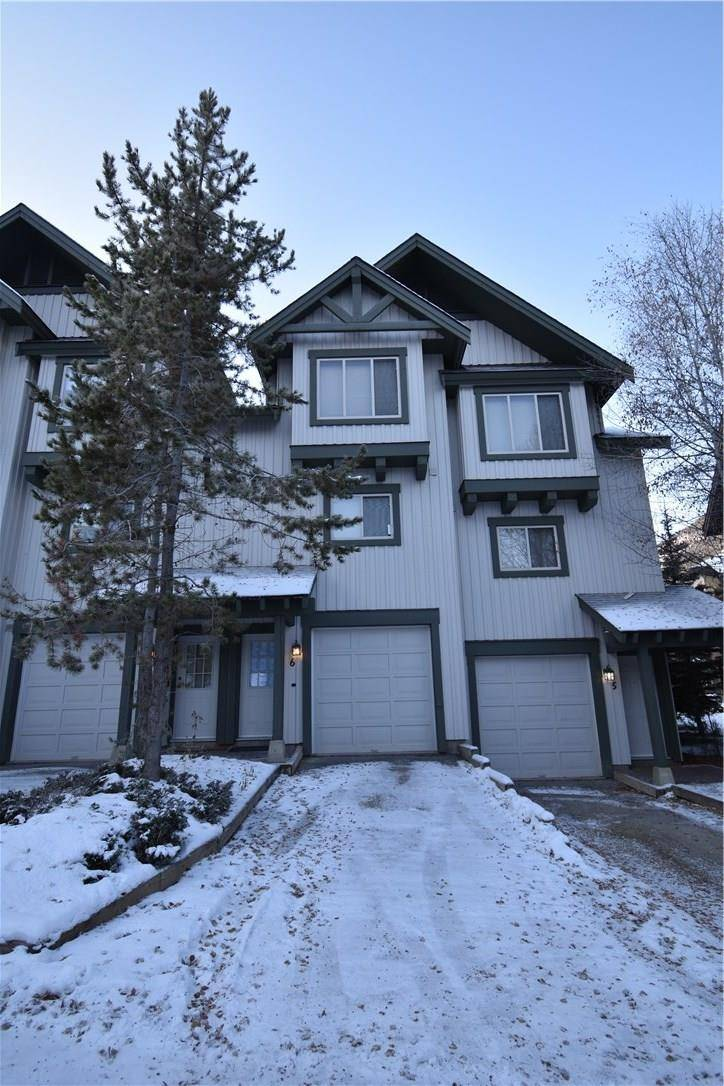Townhouse for sale at 2075 Summit Dr Unit 6 Panorama British Columbia - MLS: 2442193