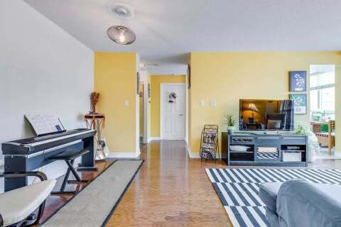 Apartment for rent at 208 Enfield Pl Unit 1507 Mississauga Ontario - MLS: W4774922