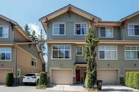 Townhouse for sale at 20967 76 Ave Unit 6 Langley British Columbia - MLS: R2483341