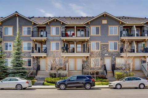 Townhouse for sale at 21 Mckenzie Towne Gt Southeast Unit 6 Calgary Alberta - MLS: C4245022