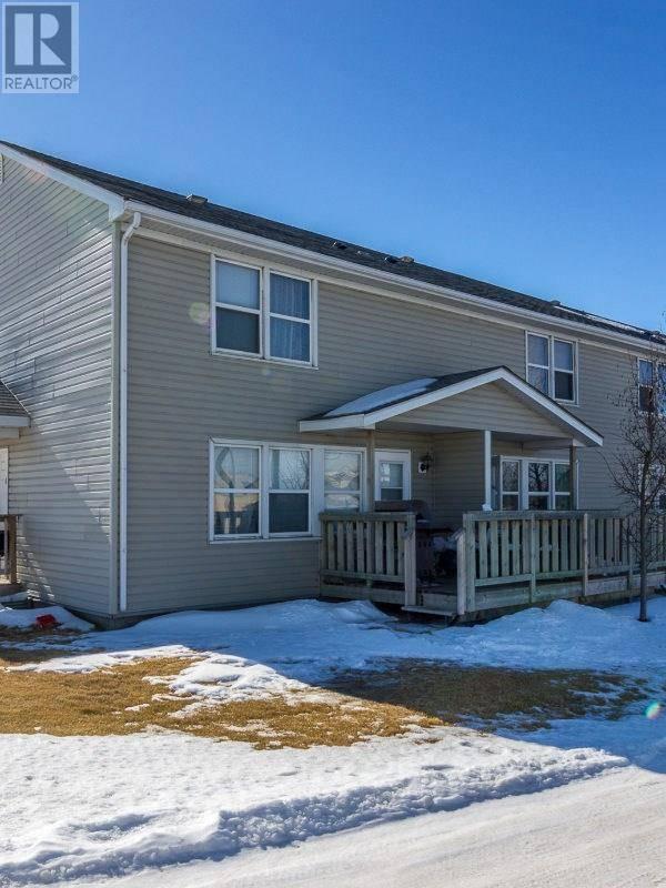 Townhouse for sale at 210 Camponi Pl Unit 6 Saskatoon Saskatchewan - MLS: SK767646